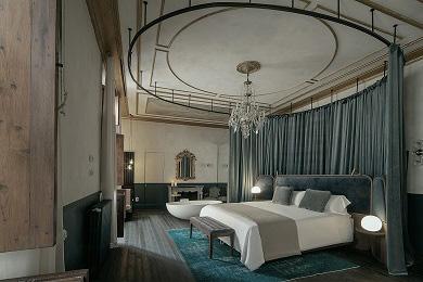 Profesionalhoreca, hotel Can Bordoy, habitación