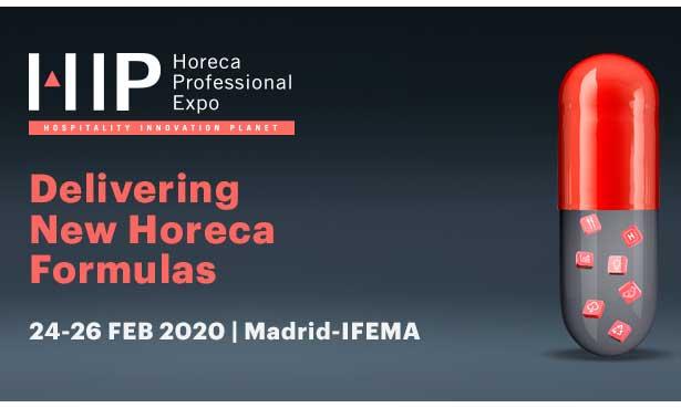 Profesionalhoreca, cartel HIP 2020