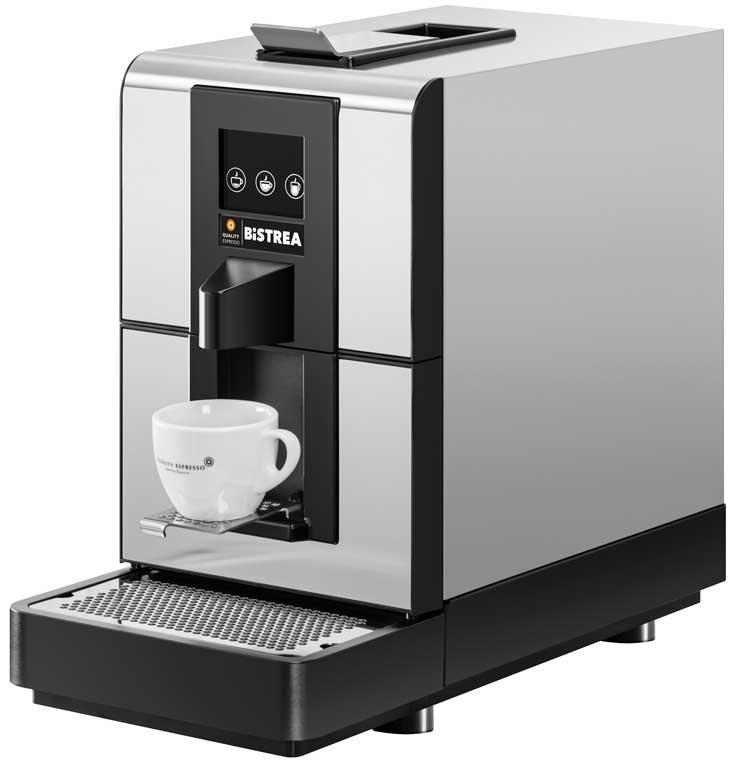 Profesionalhoreca, máquina de café en cápsulas, Bistrea, Quality Espresso