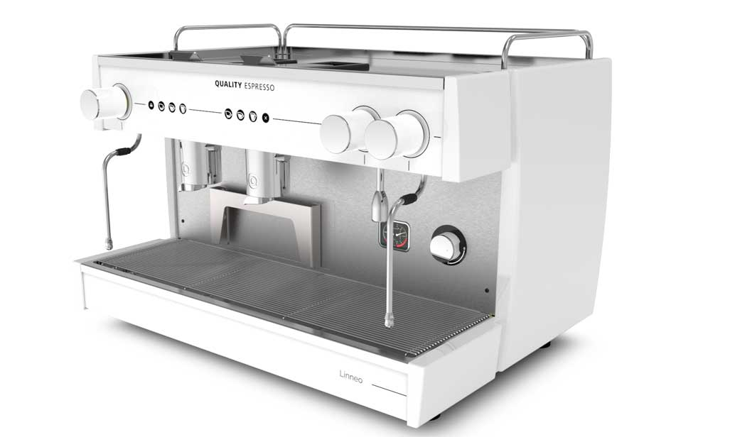 Profesionalhoreca, máquina de café en cápsulas, Linneo, Quality Espresso