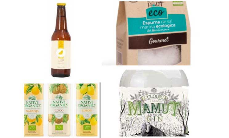 Profesionalhoreca, feria Organic Foods Iberia, novedades