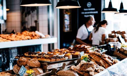 Profesionalhoreca, panadería, pastelería