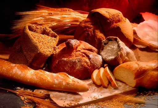 Profesionalhoreca, panes artesanos