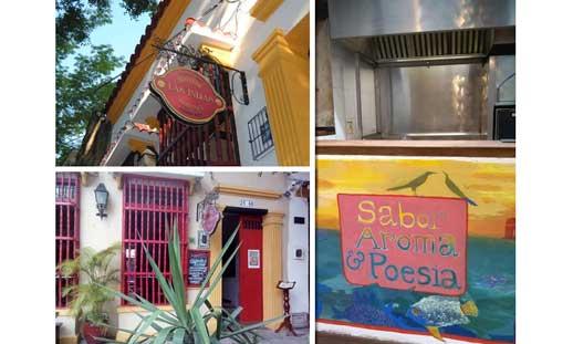 Profesionalhoreca, restaurante, Cartagena de Indias