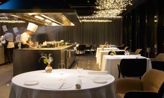 Profesionalhoreca, restaurante Cocina Hermanos Torres