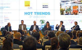 profesionalhoreca, distribucion hotelera, Hot Trends