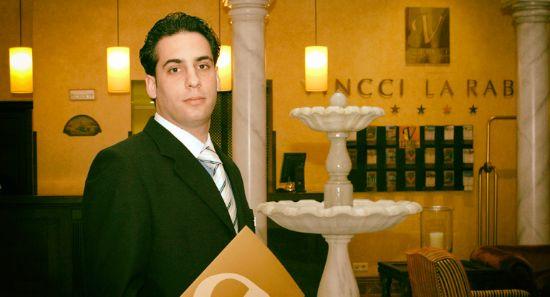profesionalhoreca master en hospitality management