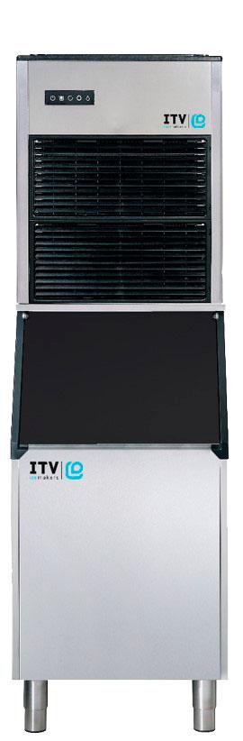 Profesionalhoreca, máquina IQN 300 de ITV Ice Makers