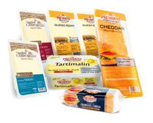 Profesionalhoreca, quesos, Lactalis Foodservice