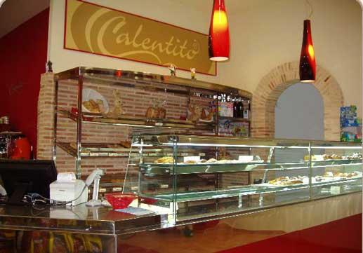 Profesionalhoreca, cafetería-panadería en traspaso