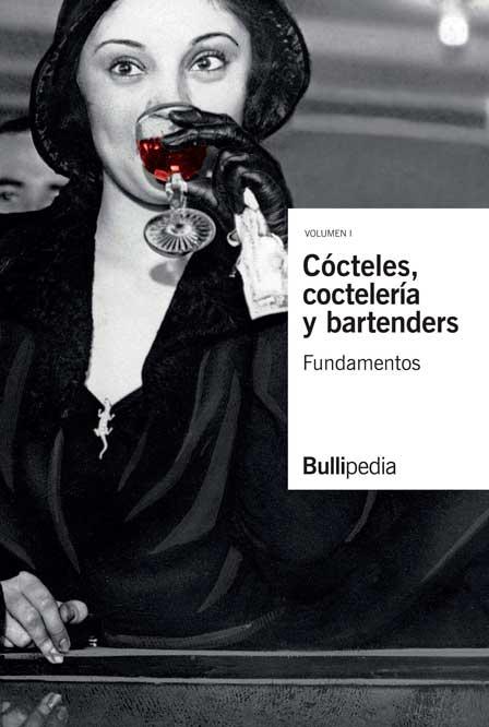 Profesionalhoreca, libro cócteles coctelería y bartenders, Bullipedia