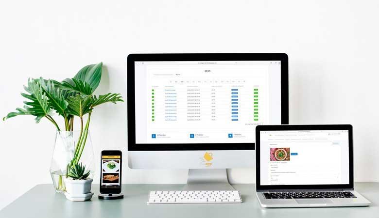 Profesionalhoreca, plataforma de pedidos para restaurantes Umappi