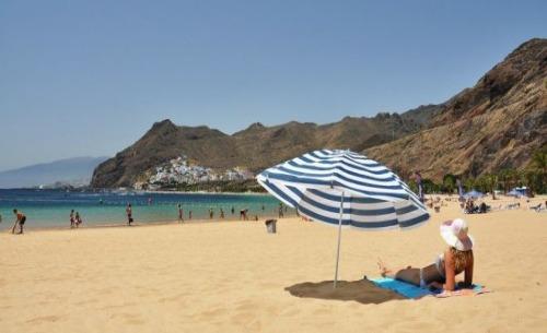 profesionalhoreca, verano 2019, Exceltur, turismo de sol y playa, turistas, playa, turismo en España