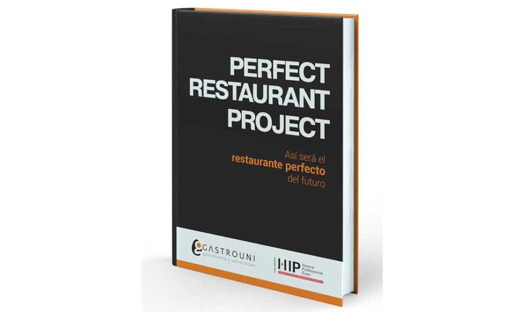 Profesionalhoreca, ebook Perfect Restaurant Project