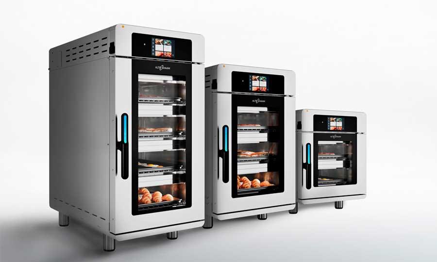 Profesionalhoreca, hornos múltiples Vector Multi Cook (serie H) de Alto-Shaam