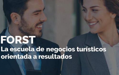 profesionalhoreca, escuela de negocios turísticos Forst