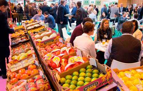 profesionalhoreca Fruit Attraction