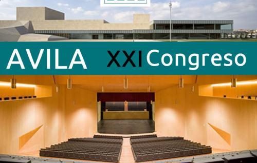 profesionalhoreca, XXI Congreso Nacional de Hostelería Hospitalaria, Avila