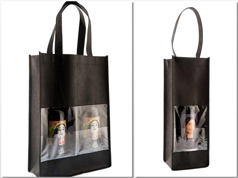 Profesionalhoreca, Koala, bolsas de vino reutilizables