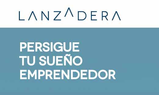 Profesionalhoreca, logo Lanzadera