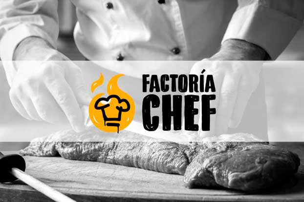 Profesionalhoreca. Factoría Chef, feria Meat Attraction 2019