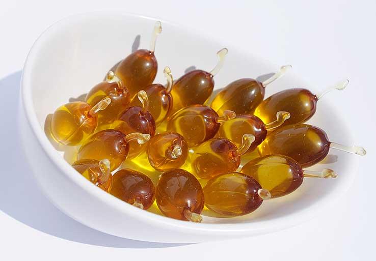 Profesionalhoreca, cápsulas monodosis de aceite de oliva biodegradables, Corium
