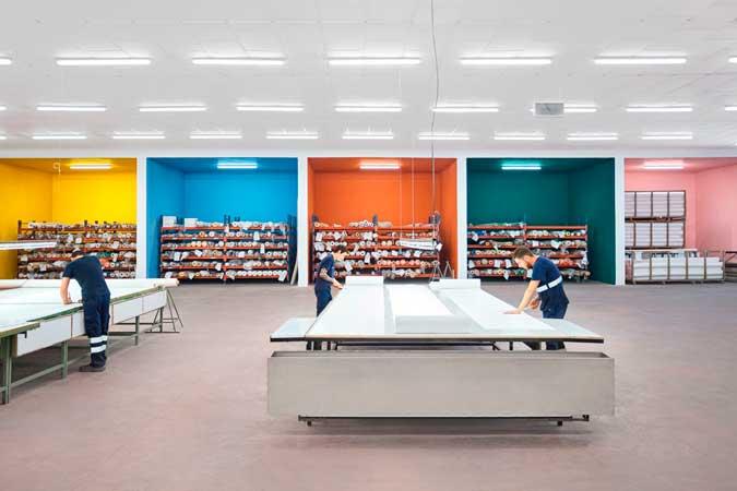 Profesionalhoreca, nuevas instalaciones de Resuinsa en Anna (Valencia)