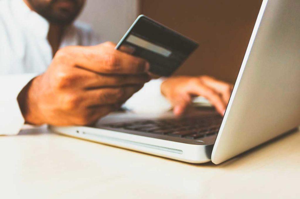 Profesionalhoreca, pago on-line, tarjeta de crédito, compra online
