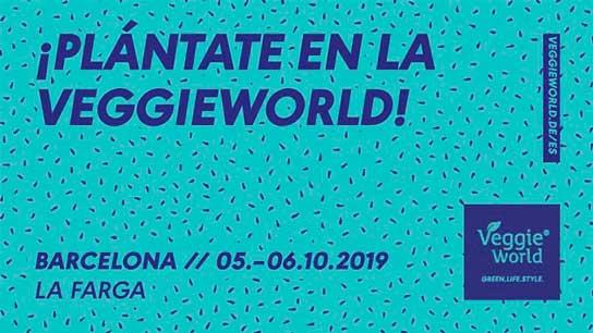 Profesionalhoreca, VeggieWorld Barcelona 2019