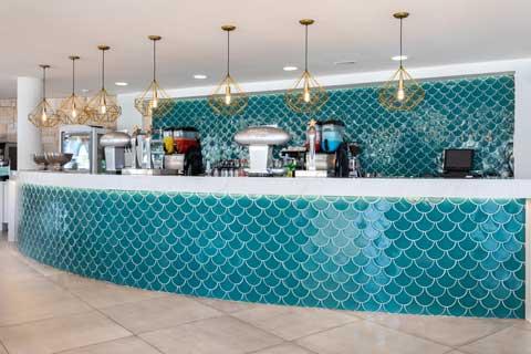 Profesionalhoreca, Suite Hotel Atlantis Fuerteventura, barra de bar