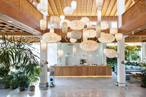 Profesionalhoreca, Suite Hotel Atlantis Fuerteventura, lobby