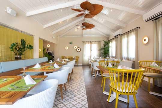 Profesionalhoreca, Suite Hotel Atlantis Fuerteventura, restaurante