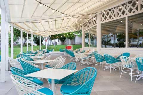 Profesionalhoreca, Suite Hotel Atlantis Fuerteventura, terraza