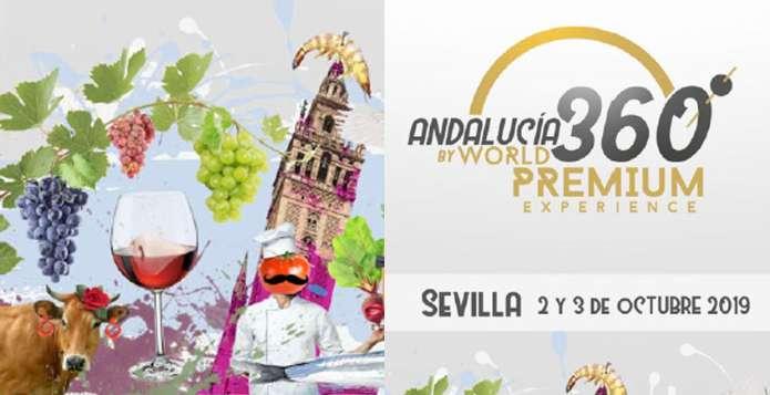 profesionalhoreca Andalucia 360 by World Premium Experience
