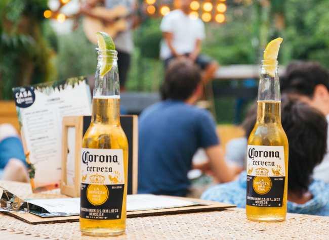 profesionalhoreca, cerveza Corona