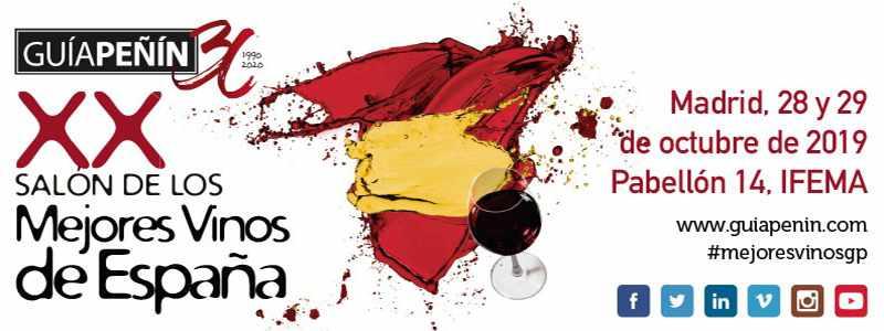 profesionalhoreca, XX salón de los mejores vinos de España