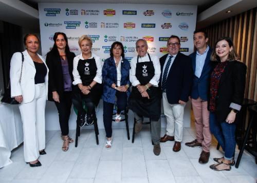 profesionalhoreca, Presentación de la X edición de Restaurantes contra el Hambre