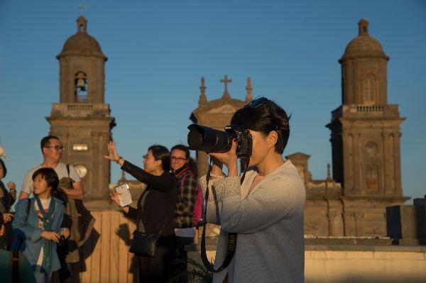 profesionalhoreca, foro de turismo urbano