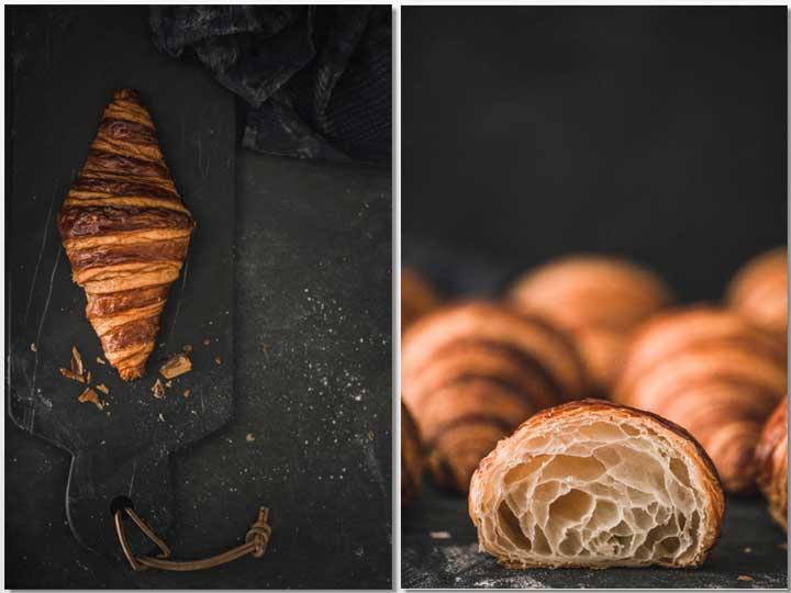 Profesionalhoreca, croissant premium Sophie, Europastry