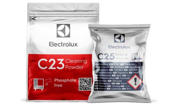 Profesionalhoreca, detergentes para hornos de Electrolux Professional