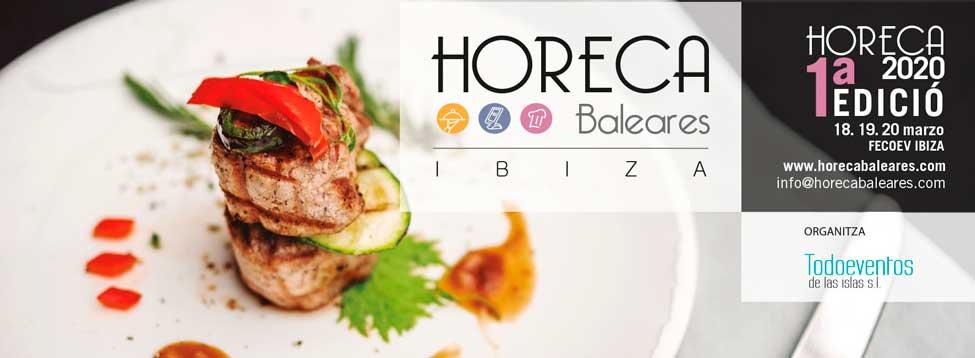 Profesionalhoreca, Horeca baleares Ibiza