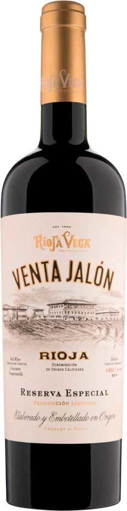 Profesionalhoreca, bodega Rioja Vega, vino reserva venta Jalón