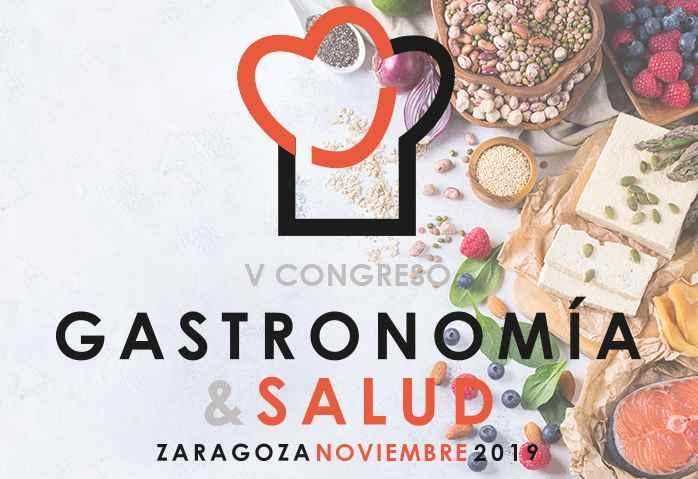 profesionalhoreca, Congreso de Gastronomia y Salud
