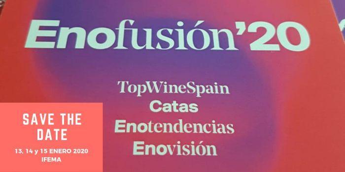 profesionalhoreca, Enofusion 2020