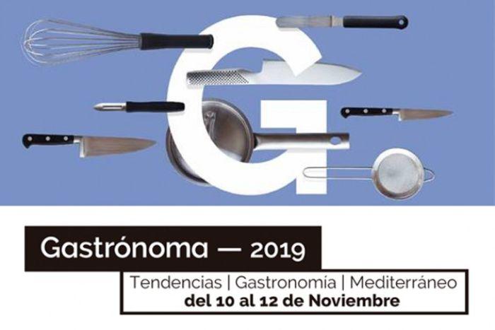 profesionalhoreca, feria Gastronoma 2019