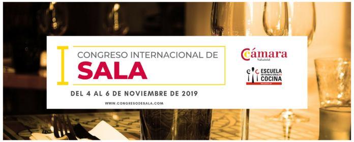 profesionalhoreca, I Congreso Internacional de Sala en Valladolid