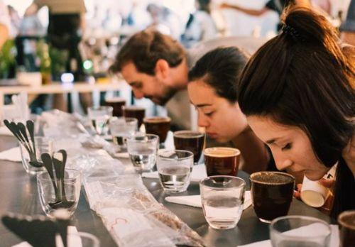 profesionalhoreca, Independent Barcelona Coffee Festival