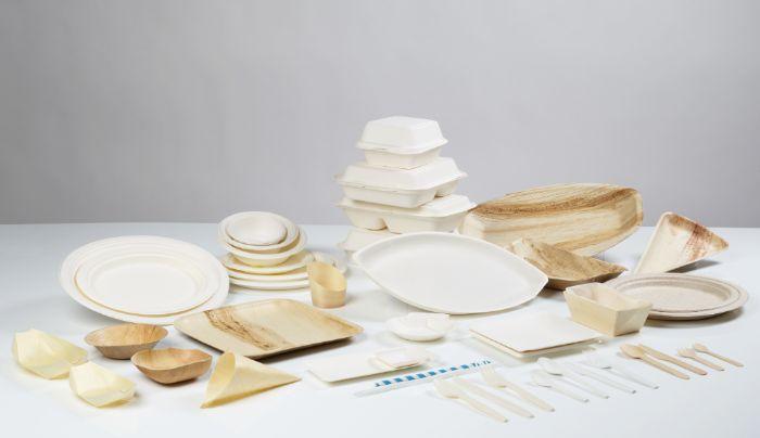 profesionalhoreca, productos de menaje desechables y biodegradables de Makro