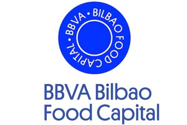 profesionalhoreca, logo de bbva bilbao food capital