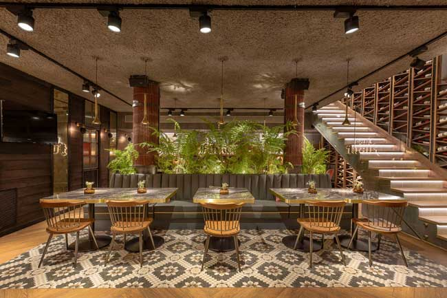 Profesionalhoreca, restaurante Casa Fister Centre, en Sabadell